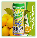 Lemi Shine Dishwasher Detergent 4pk